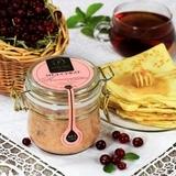 Мёд-суфле Космополитен с клюквой, артикул 204, производитель - Peroni Honey, фото 2