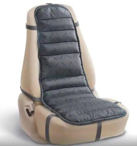 Ортопедический матрас на автомобильное сиденье Lux Trelax