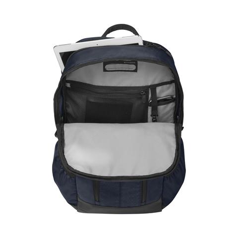 Рюкзак Victorinox Altmont Original Slimline Laptop Backpack 15,6'', синий, 30x22x47 см, 24 л