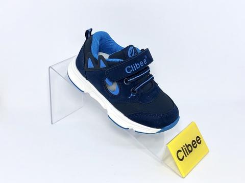 Clibee F802 Blue/Blue 21-26 LED