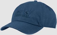 Кепка Jack Wolfskin Baseball Cap ocean wave (56-61см)
