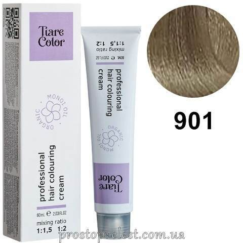 Tiarecolor Professional Hair Colouring Cream 60 ml – Крем-краска для волос 60 мл