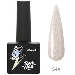 Гель-лак RockNail Venus 544 Renaissance, 10мл