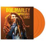 Bob Marley / Uprising Live! (Limited Edition)(Coloured Vinyl)(3LP)