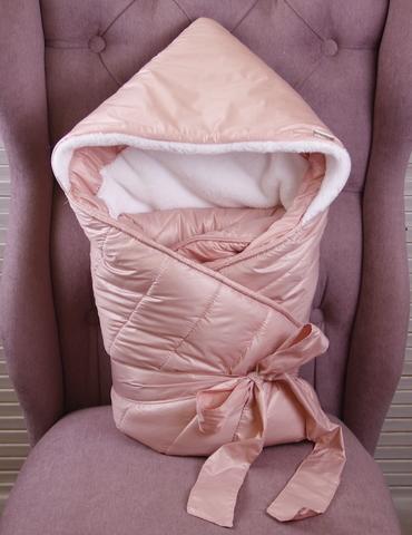 Конверт одеяло Финляндия (розовый)