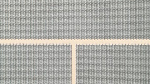 Бетонная брусчатка - 4 шт, (H0/ТТ)