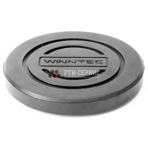 Резиновая накладка (РТИ-СЕРВИС 1035) для подкатного домкрата