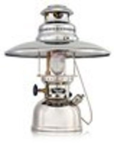 Отражатель для керосиновой лампы HK150 Chrome