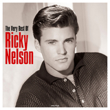 Ricky Nelson / The Very Best Of (LP)