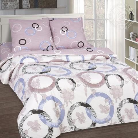 Комплект постельного белья Мелодия DE LUXE