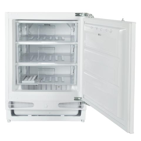 Компактный морозильник Korting KSI 8189 F
