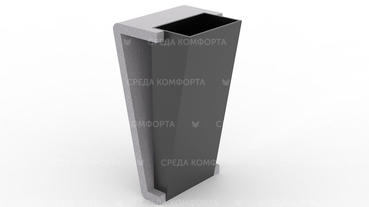 Урна бетонная URN0054