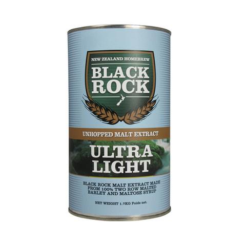 Неохмеленный экстракт Black Rock Ultra-Light