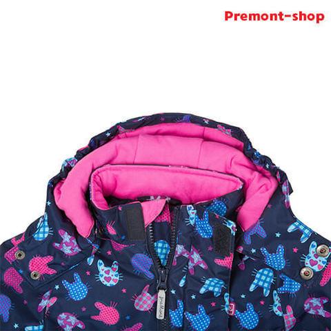 Горловина комбинезона Premont Плюшевое настроение S18101