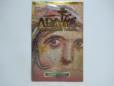 Табак для кальяна ADALYA Gipsy Kings 50 g