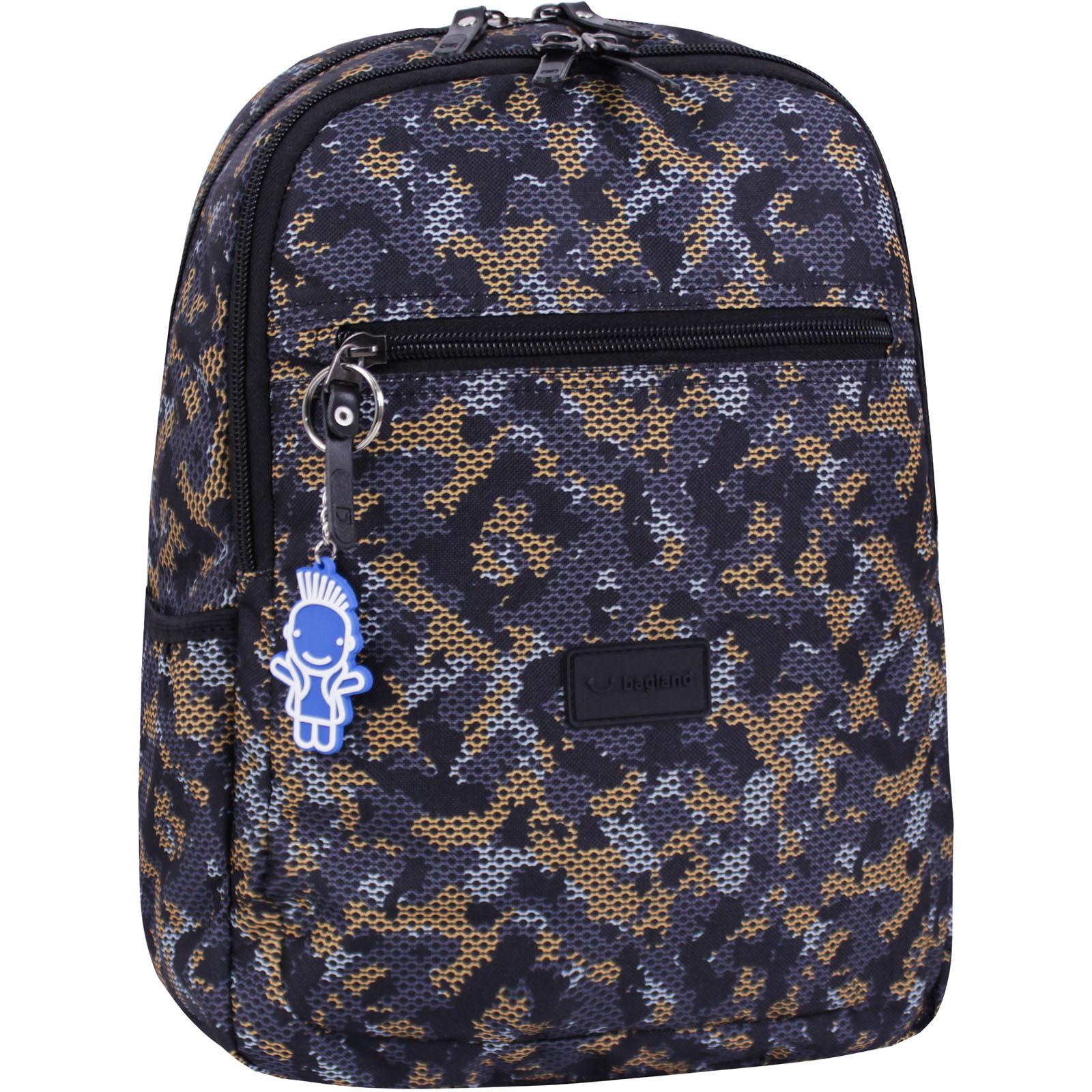 Маленькие рюкзаки Рюкзак Bagland Young 13 л. сублімація 455 (00510664) IMG_7924-1600-455.jpg