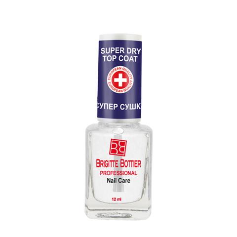 Brigitte Bottier 14  Средство Супер Сушка Super Dry Top Coat
