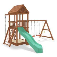 Детская игровая площадка «ФАВОРИТ-СК»