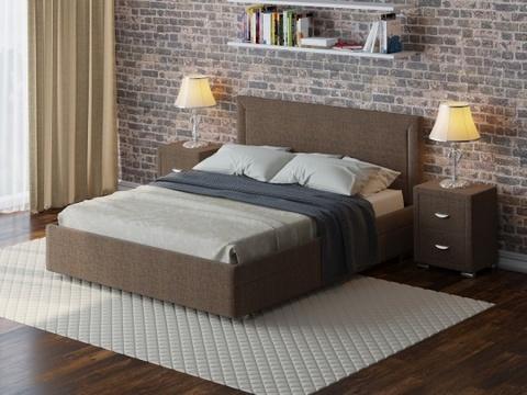 Кровать Райтон Life Box 2 с подъемным механизмом