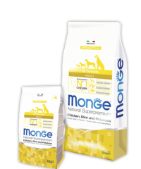 Monge Speciality Line Adult Dog All Breeds Chicken, Rice&Potatoes