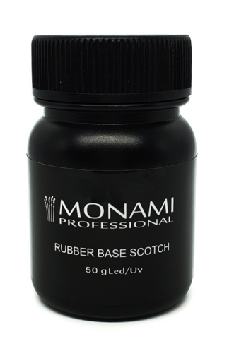 Monami Rubber Base SCOTCH, 50 мл