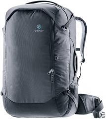 Рюкзак для путешествий Deuter Aviant Access 55 black