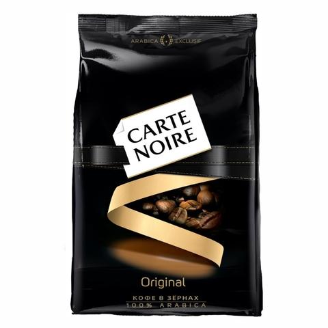 Кофе CARTE NOIRE зерно 800 гр м/у РОССИЯ
