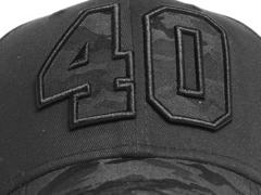 Бейсболка № 40