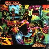 Santana / Beyond Appearances (LP)