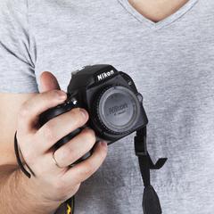 Заглушка байонета для Nikon
