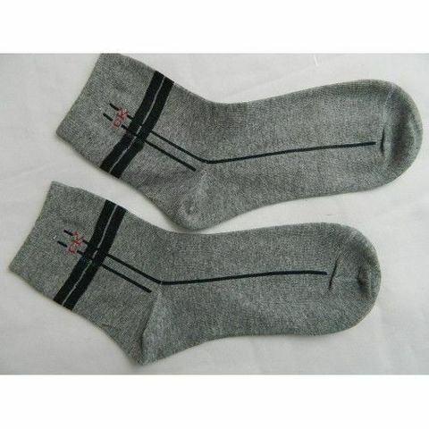 Мужские носки серые Calvin Klein MEN 3