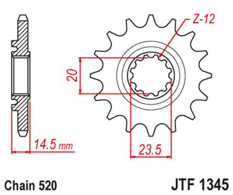 JTF1345