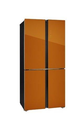 Холодильник HIBERG RFQ-490DX NFGQ