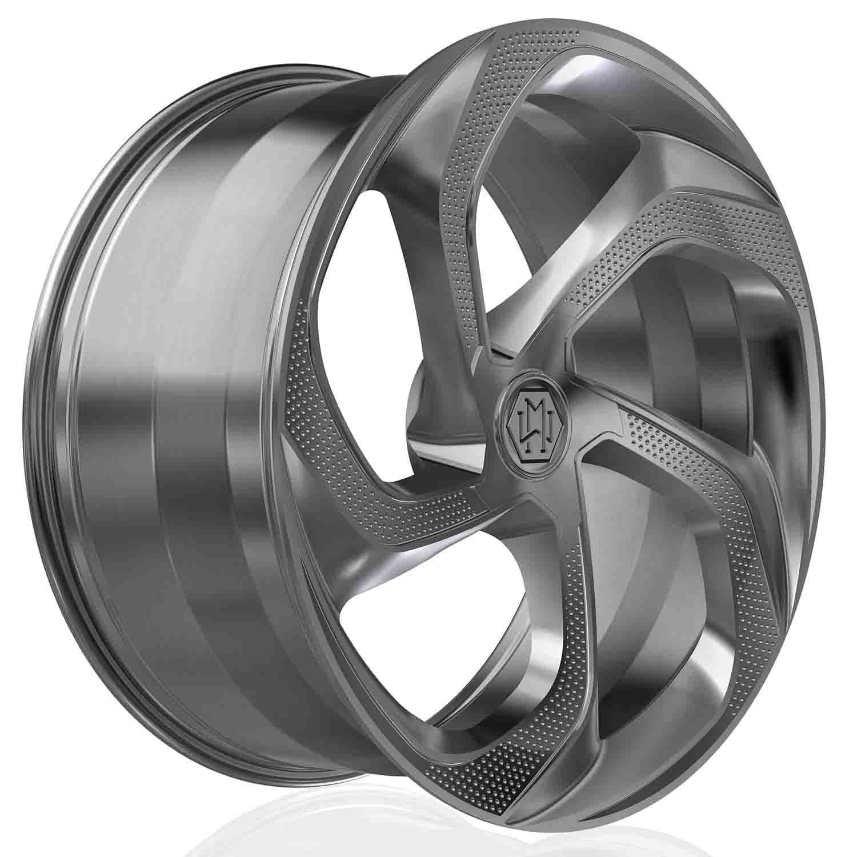Motion Wheels MM118 (Series MM)