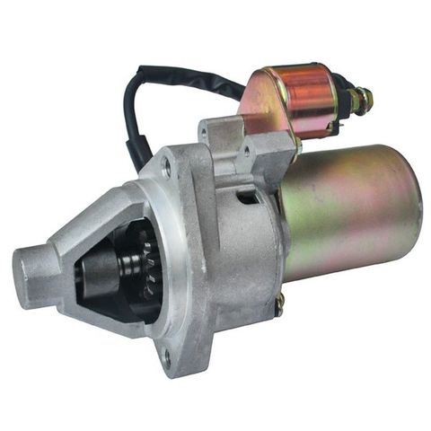 Электростартер для двигателя  GX340, 390, 188F