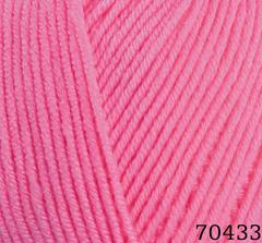 70433 (Ярко-розовый)