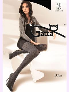 Колготки Gatta Dotsy 02