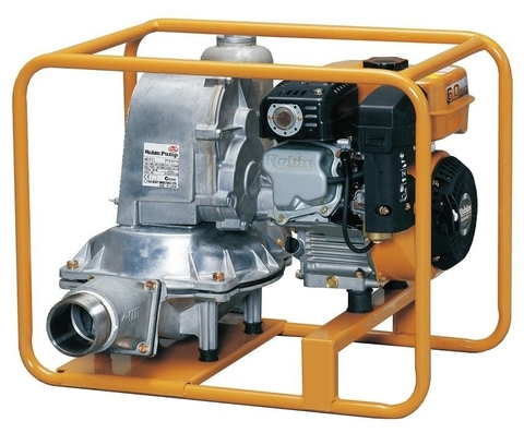Мотопомпа диафрагменная Daishin PTG 307D