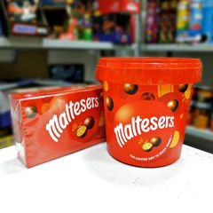 Maltesers Milk Chocolate Box в коробке 110 гр