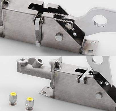 Ручник для дрифта с фиксатором