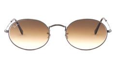 Oval Flat Lenses RB 3547N 004/51
