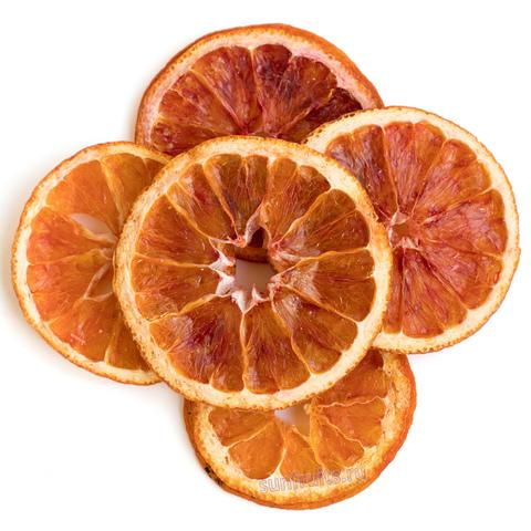 апельсин сирийский чипсы