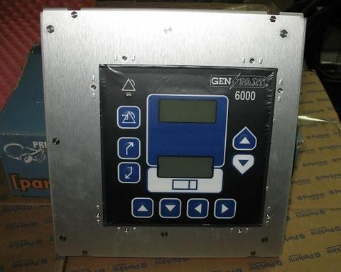 Контроллер платы 6000, 12V / GOVERNER АРТ: 10000-06401