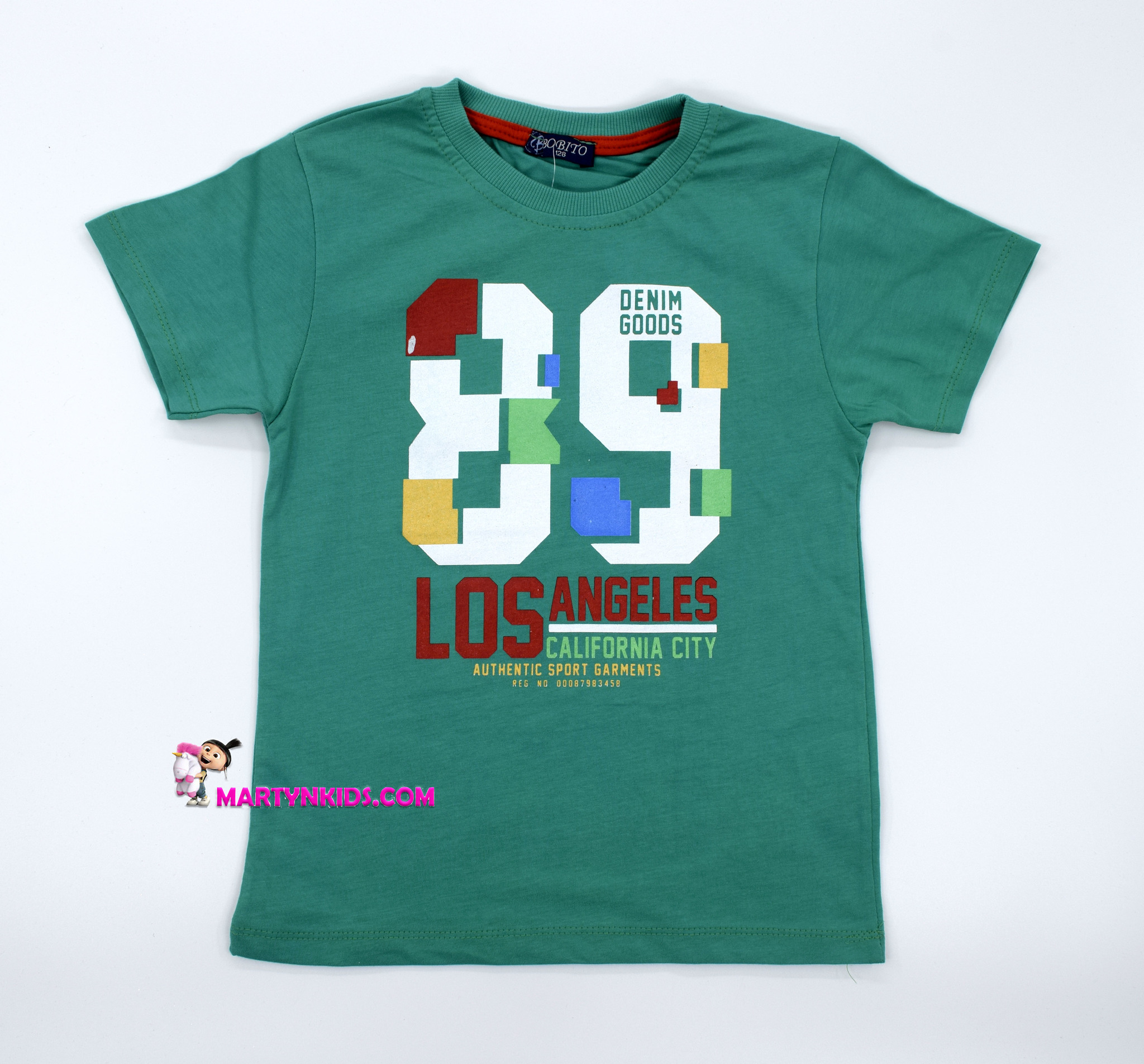 2304 футболка
