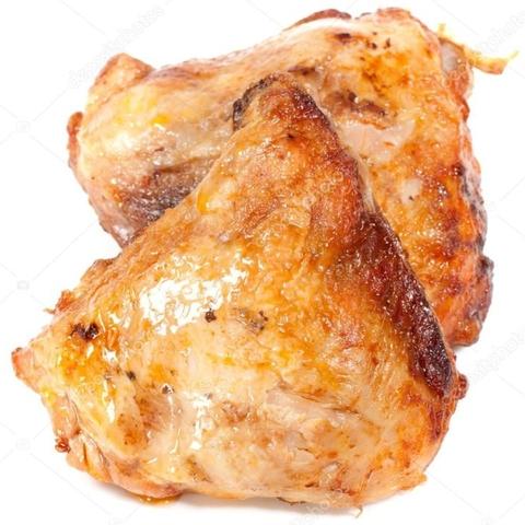 Бедро куриное запеченное 1 кг