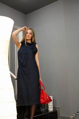 Селена. Платье женское PL-1828