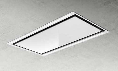 Встраиваемая вытяжка Elica HILIGHT GLASS H16 WH/A/100