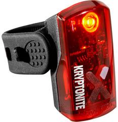 Велофонарь задний Kryptonite AVENUE R-14 1LED USB-RLT