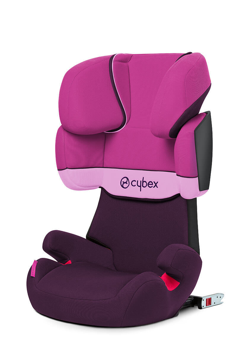 Cybex Solution X2-Fix Автокресло Cybex Solution X2-Fix Purple Rain SolutionX_fix_purple_rain.jpg