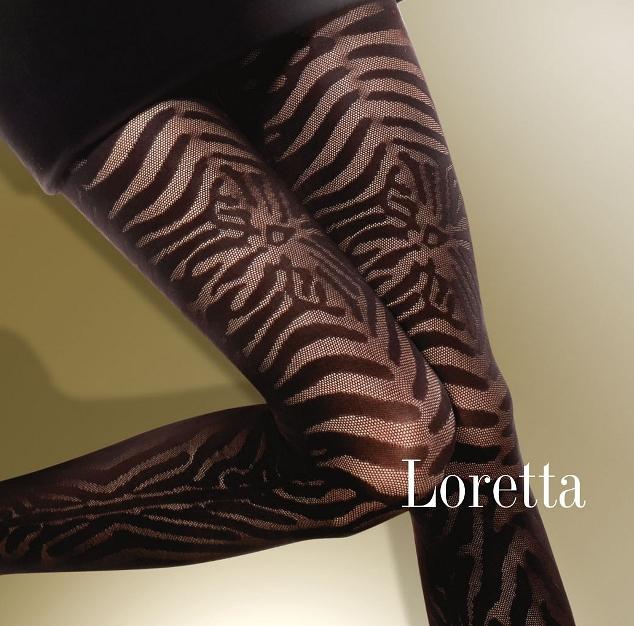 Колготки Gatta Loretta 92